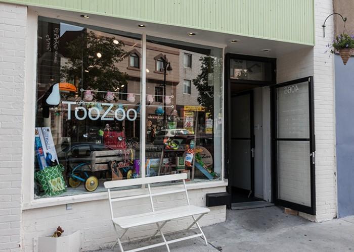 Animalerie Too Zoo - Photo 4