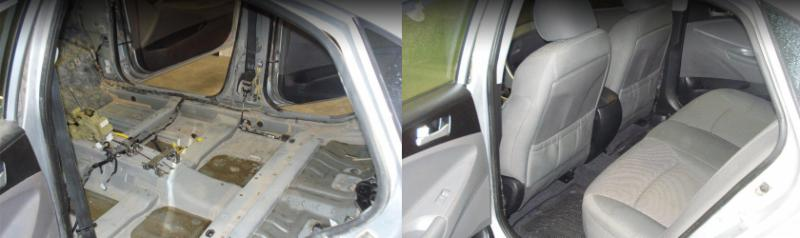 Diamond Autobody & Glass - Photo 5