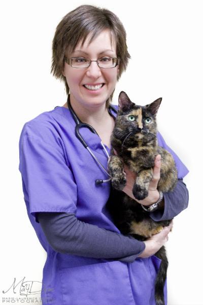 Clinique Vétérinaire Demers (Lemyre Inc) - Photo 6