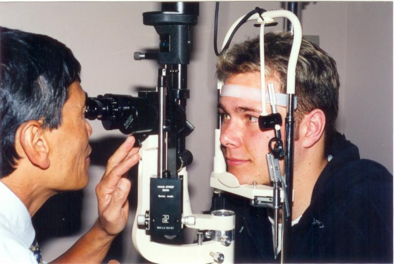 Demong Associate Eyecentre - Photo 5