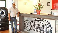 Motoworld Ltd - Photo 1