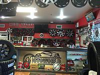 Motoworld Ltd - Photo 2