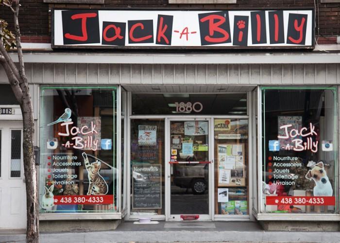 Jack A Billy - Photo 4