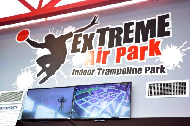 Extreme Air Park - Photo 1