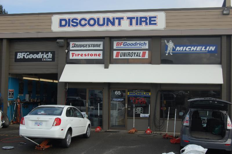 Discount Tire - Photo 2