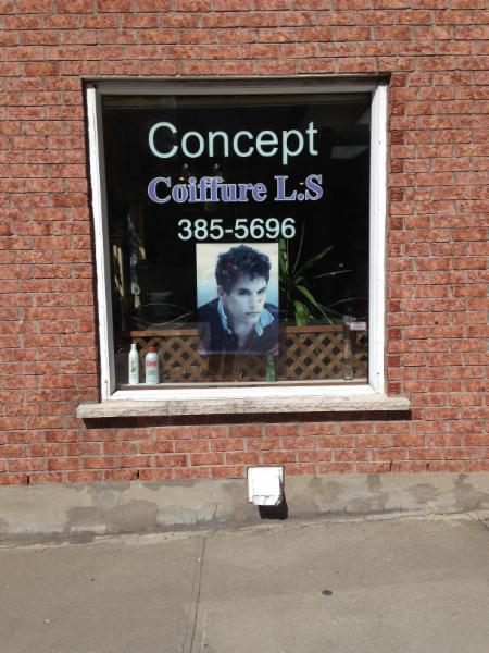 Concept Coiffure L S - Photo 7