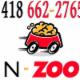Nutrizoo - Magasins d'accessoires et de nourriture pour animaux - 418-662-2765