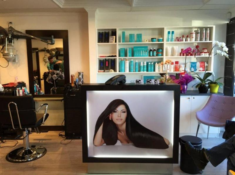 Mirage Hair Salon - Photo 2