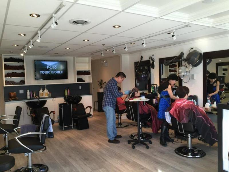 Mirage Hair Salon - Photo 1