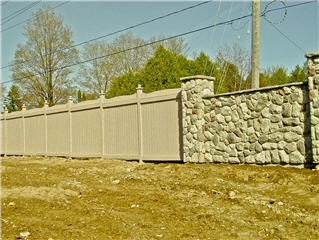 Simcoe Fence Company - Photo 2