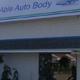 Able Autobody - Réparation de carrosserie et peinture automobile - 604-594-1727