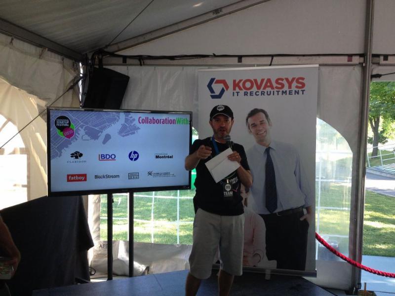 Kovasys Inc IT Recruitment TechnologyHeadhunting - Photo 1
