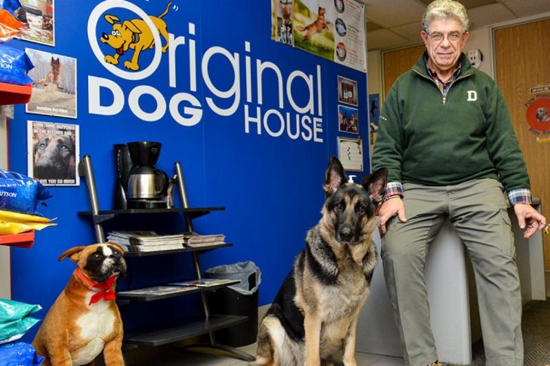 The Original Doghouse Inc - Photo 1