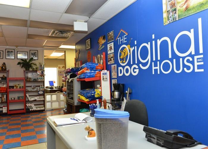 The Original Doghouse Inc - Photo 2
