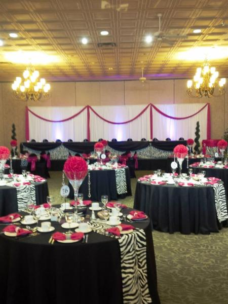 Nor-Val Event Rentals Ltd - Photo 3
