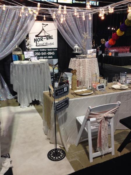 Nor-Val Event Rentals Ltd - Photo 7