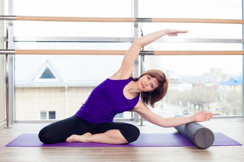 Studio Yoga Etc - Photo 2