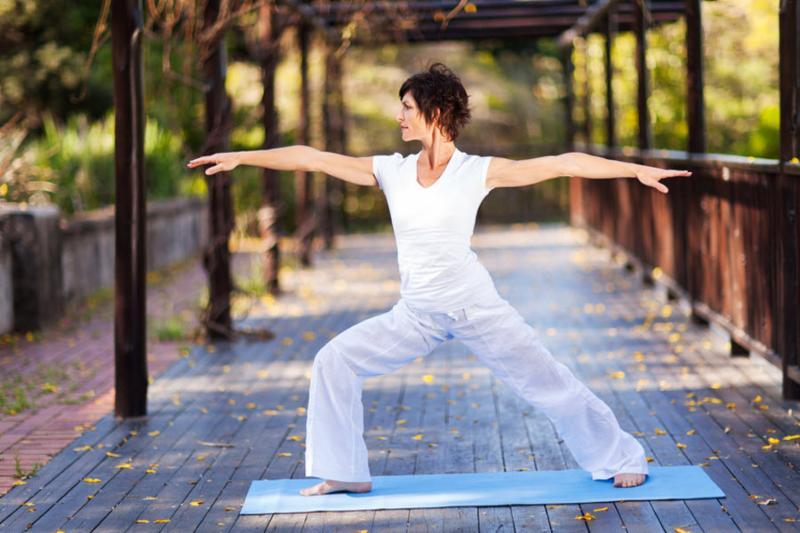 Studio Yoga Etc - Photo 4