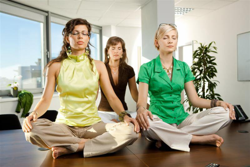Studio Yoga Etc - Photo 5