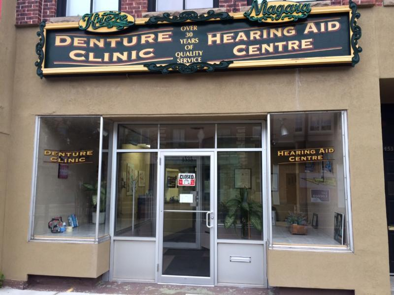 Niagara Hearing Aid Centre - Photo 1