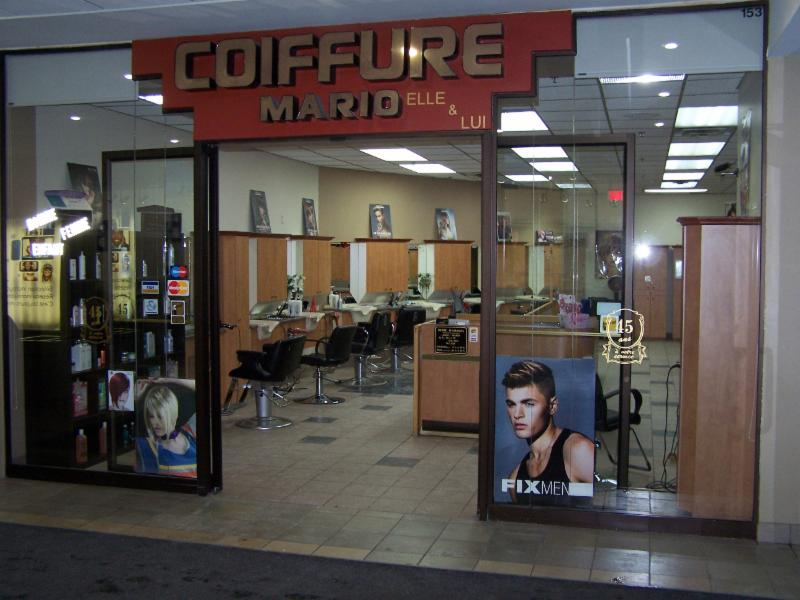 Coiffure Mario Enr - Photo 4