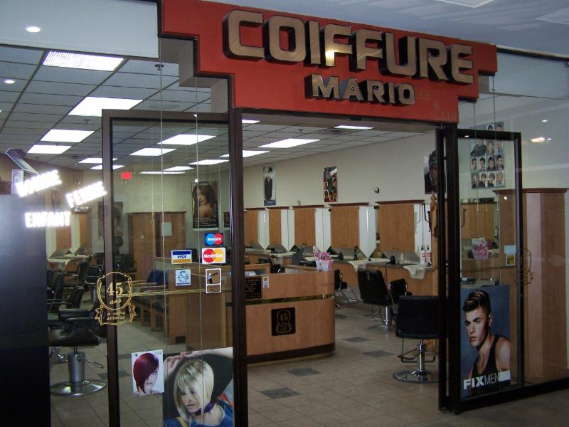 Coiffure Mario Enr - Photo 1