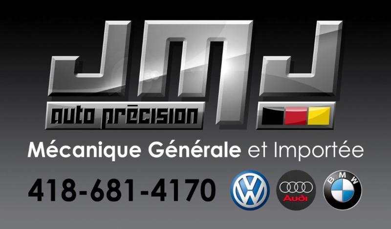 Auto Précision JMJ Inc - Photo 1