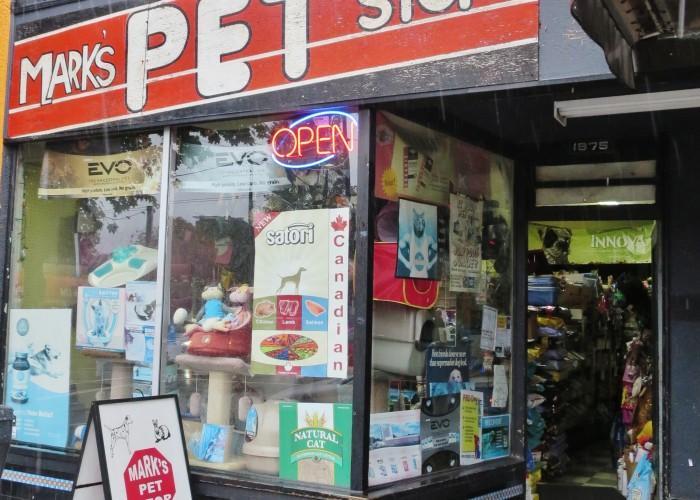 Mark's Pet Stop - Photo 4