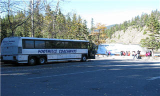 Foothills Coachways Ltd - Photo 2