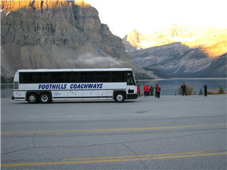 Foothills Coachways Ltd - Photo 4