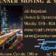 Roadrunner moving - Moving Services & Storage Facilities - 519-804-8117