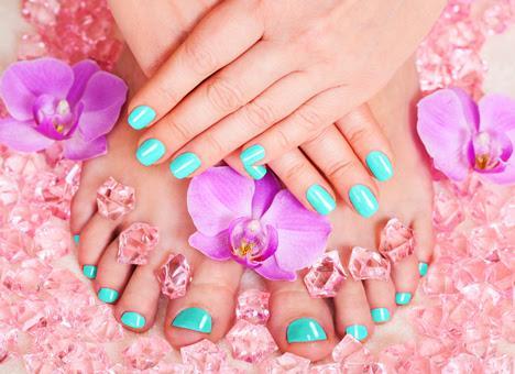 Mickey Nails & Spa - Photo 8