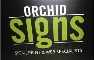 Orchid Signs - Photo 1