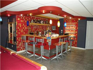 Cuisines Et Salles De Bain Eric Tremblay - Photo 6