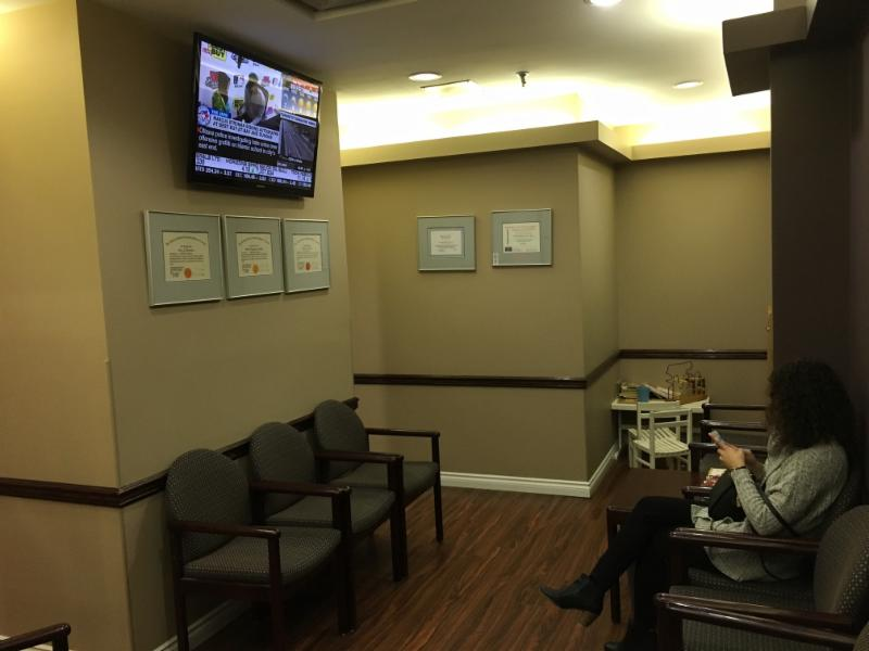 The Dental Office - Photo 1
