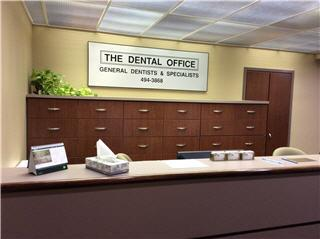 The Dental Office Fairview Mall - Photo 1