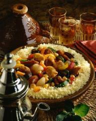 Casbah Restaurant - Photo 9