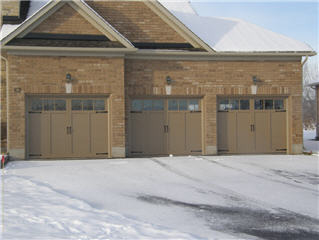 Markham Garage Doors Ltd Markham On 11 176 Bullock Dr