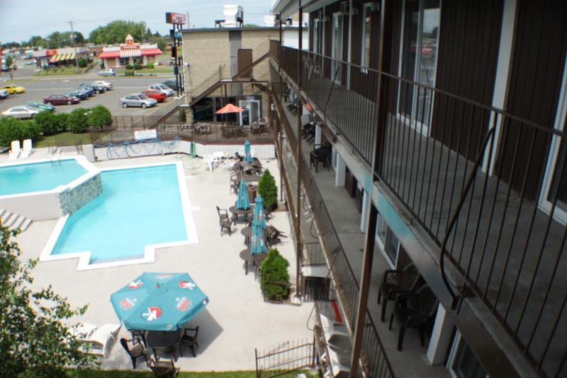 Hotel Le Granbyen - Photo 2
