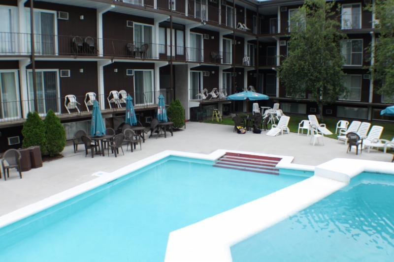 Hotel Le Granbyen - Photo 3