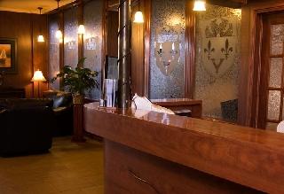 Hotel Le Granbyen - Photo 4