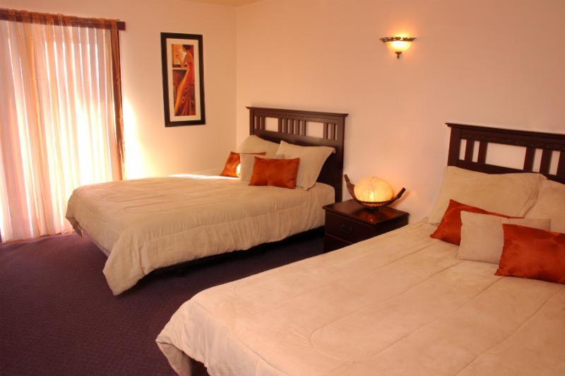 Hotel Le Granbyen - Photo 8