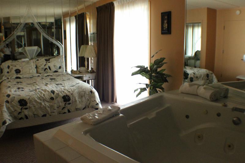 Hotel Le Granbyen - Photo 9