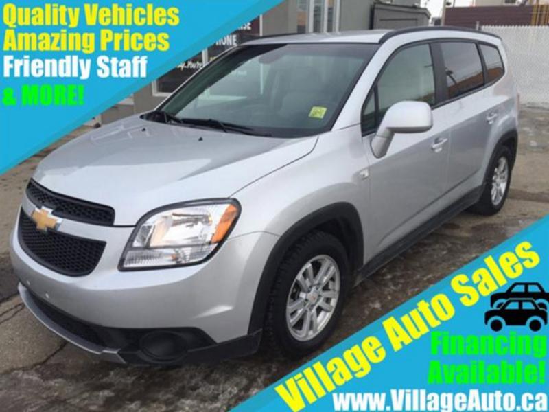 Village Auto Sales Ltd - Photo 2