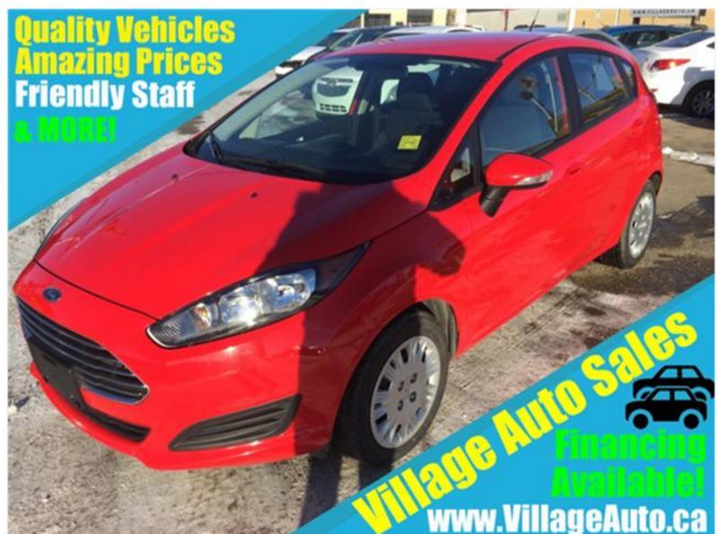 Village Auto Sales Ltd - Photo 7