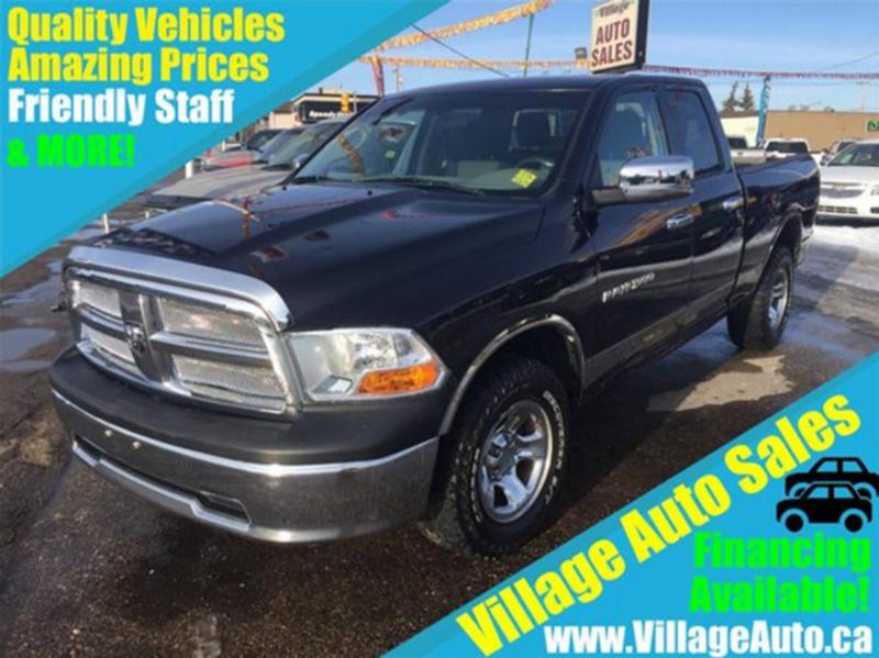 Village Auto Sales Ltd - Photo 1