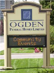 Ogden Funeral Homes - Photo 1