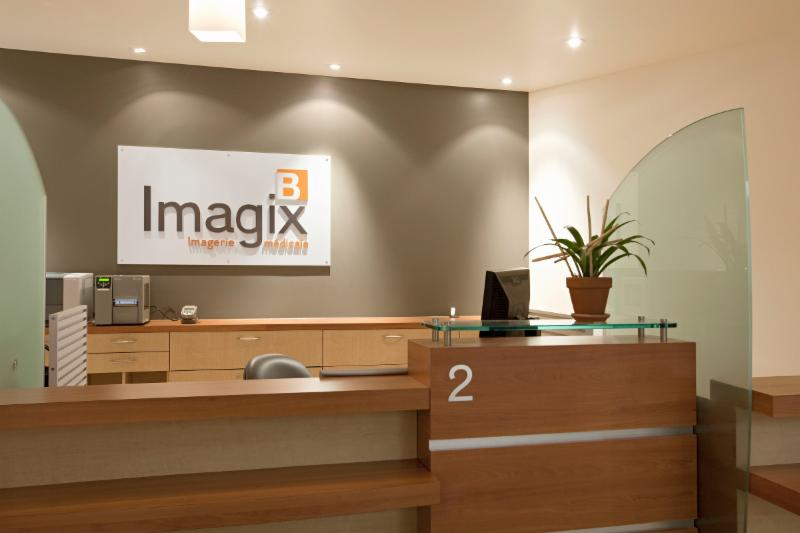 Imagix-Radiologie Châteauguay - Photo 7