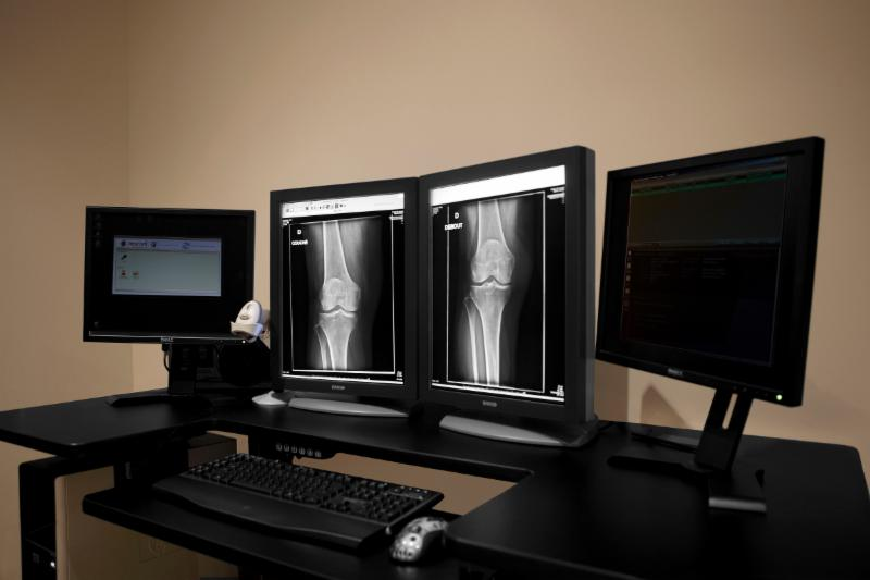 Imagix-Radiologie Châteauguay - Photo 4