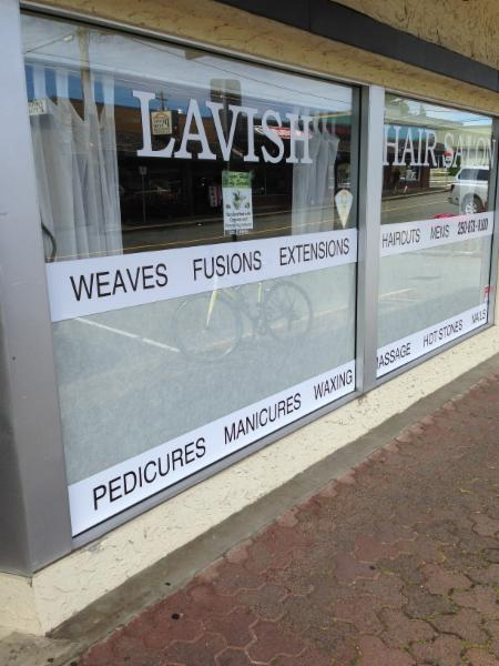 Lavish Hair & Nail Salon - Photo 6
